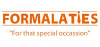 Formalaties